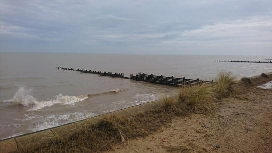 beach yeh
