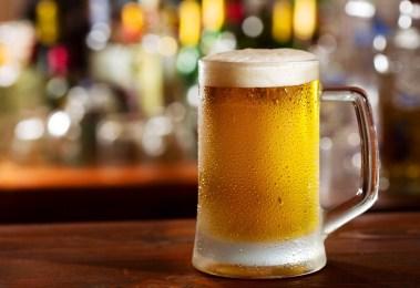 beer man.