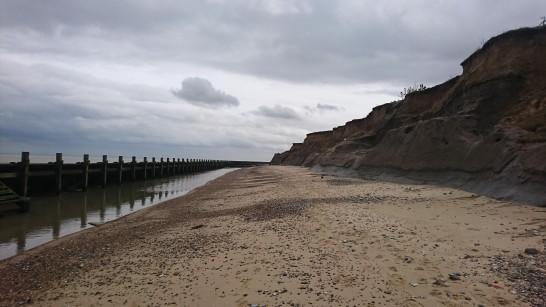longish beach